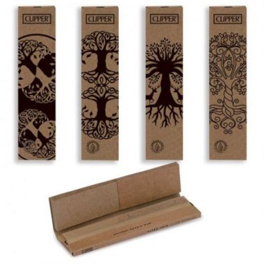 Clipper 4:20 Tree of Life Pure Simple (32 Pack)