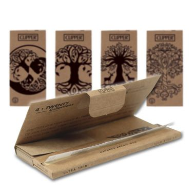Clipper 4:20 Tree of Life Pure Premium (32 Pack)