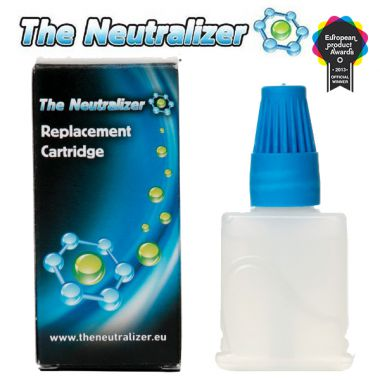 The Neutralizer Compact Kit Replacement Cartridge