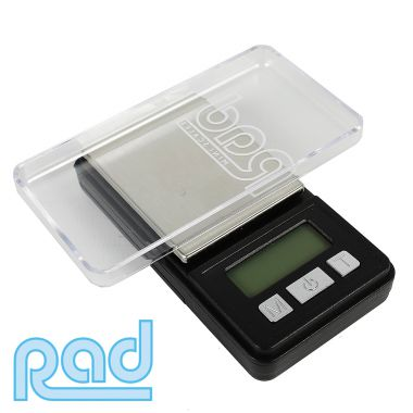 RAD RTD Series 100g Mini Scale