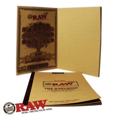 The RAW Rawlbook