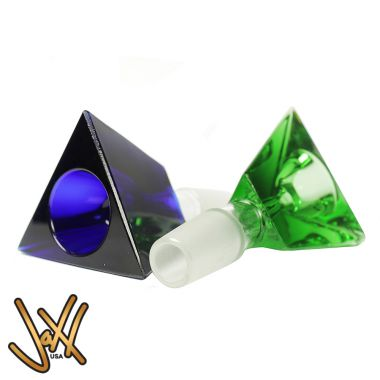 Jaxx USA 14.5mm Triangle Bowl