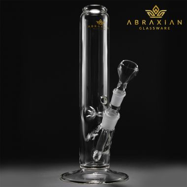 The Elysian Glass Bong Kit by Abraxian