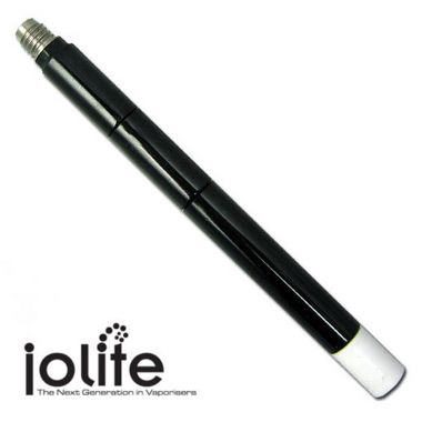 Iolite Replacement Mouthpiece - Metal