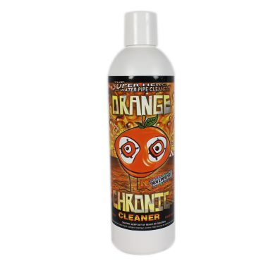 Orange   Chronic Cleaner 360 ml