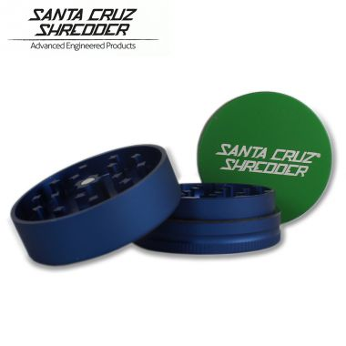 Santa Cruz 2 Part Shredder