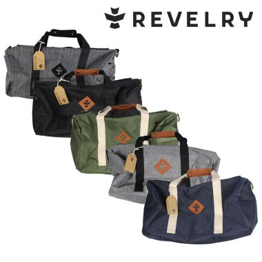 The Overnighter Travel & Fitness Bag by Revelry