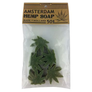 Hemp Soap Bar