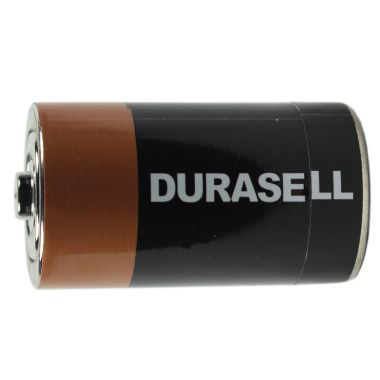 Durasell Battery Stash Tins - D Size (Large)