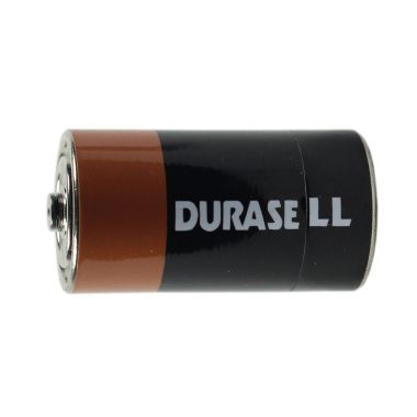 Durasell Battery Stash Tins - C Size (Medium)