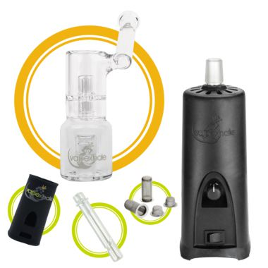 VapeXhale Cloud EVO - Precission Honeycomb Starter Kit