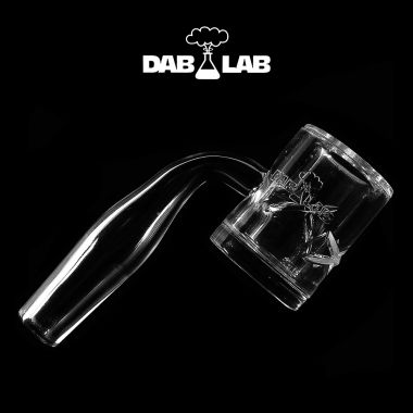 Dab Lab 14.5mm Male Xoro Banger