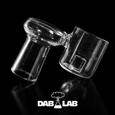 Dab Lab 14.5mm Female Reactor Core Banger
