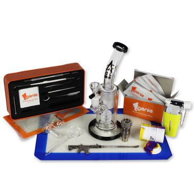 Cheeky One Sci-Fi Deluxe Thruster Dabbing Kit