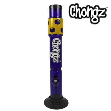 Chongz 'Clowns Pocket' 40cm Acrylic Bong