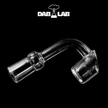 Dab Lab 10mm Quartz Banger - Female