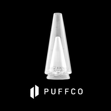 Puffco Peak Spare Parts & Accessories - Replacement Glass