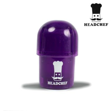 Headchef Medi Pod Grinder - Purple