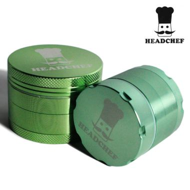 Head Chef Green Dream Sifter Grinder