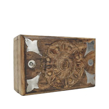 Lotus Flower Boxes - Medium