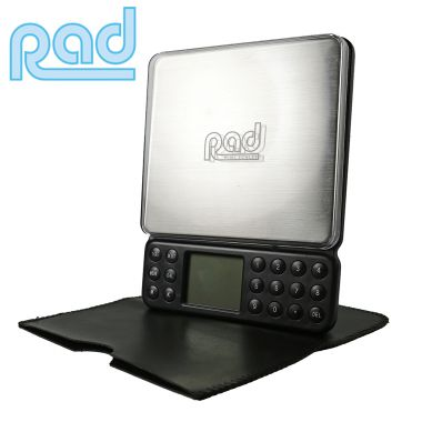RAD RCAL Series 500g x 0.01g Calculator Scale