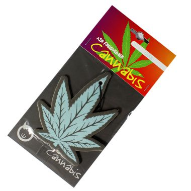 Leaf Air Fresheners - Cool