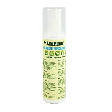 LimPuro Air Freshener Spray 250ml
