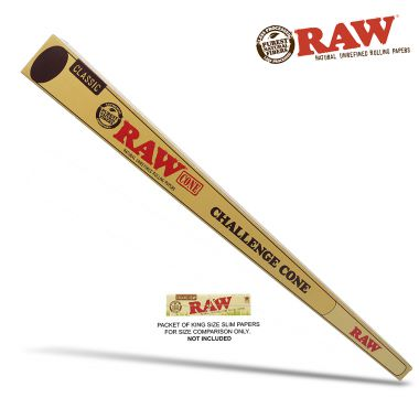 RAW Classic Challenge Cone