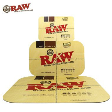 RAW Classic Magnetic Rolling Tray Cover