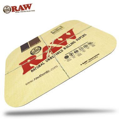 RAW Classic Magnetic Rolling Tray Cover - Large