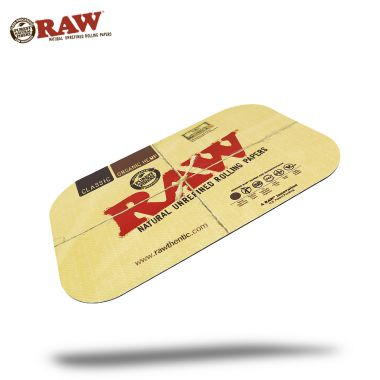 RAW Classic Magnetic Rolling Tray Cover - Small