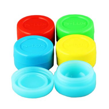 D-Lux Silicone Concentrate Pot