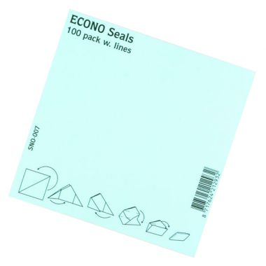 ECONO Seals -100 Pack - Large