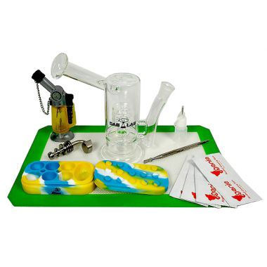 Dab Lab Dabboo Dabbing Kit
