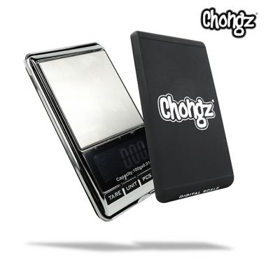 Chongz Luna 100g x 0.01g Digital Pocket Scale
