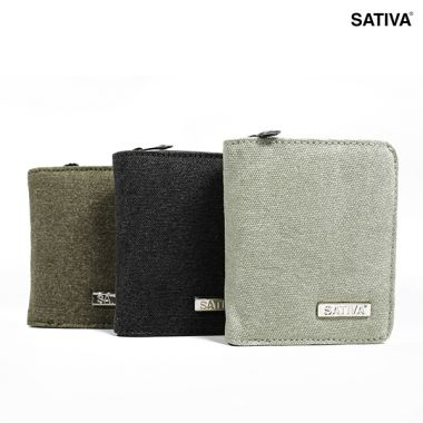 Sativa Hemp Wallet