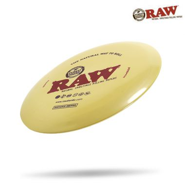 RAW Flying Disc Rolling Tray