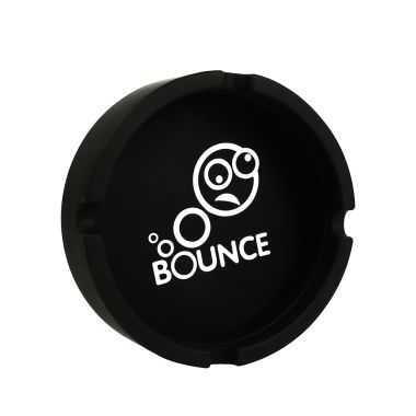 Bounce Silicone Ashtray