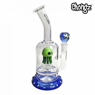 Chongz 'Clown Foot' 27cm Bong