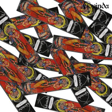 Govinda Regular Incense Sticks