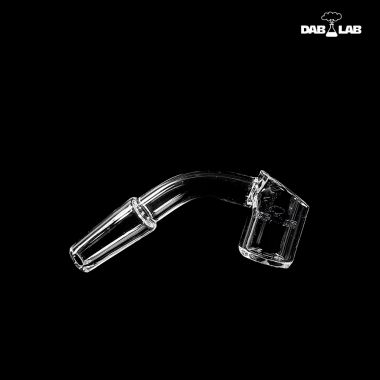 Dab Lab 'Forty Fives' Quartz Banger - 10mm Male