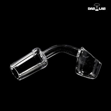 Dab Lab 'Forty Fives' Quartz Banger - 18mm Male