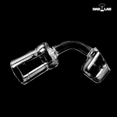 Dab Lab 'Forty Fives' Quartz Banger - 18mm Female