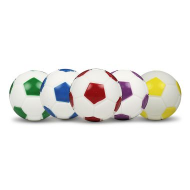 Bounce Silicone Footy Stash Pot