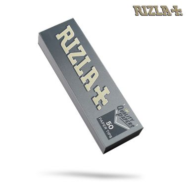 Rizla Silver Paper Rolling Tips