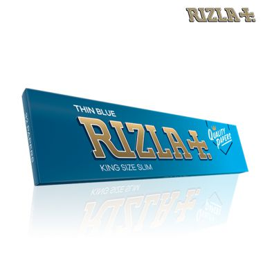 Rizla Blue Kingsize Slim Papers