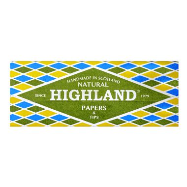 Highland Natural Papers