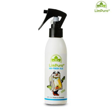 LimPuro Air-Fresh DLX Liquid Spray (150ml)