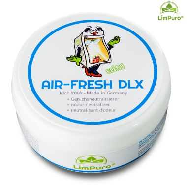 LimPuro Hydroponics Air-Fresh DLX Tub (200g)