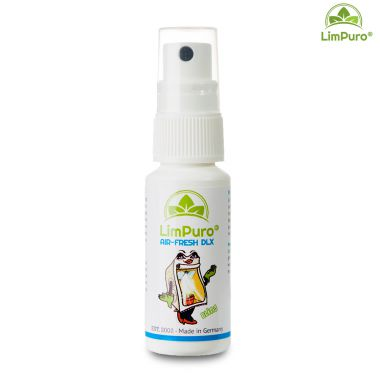 LimPuro Air-Fresh DLX Spray (30ml)